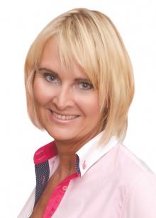 Ing. Bohumila Halgašová
