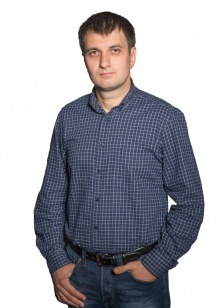 Kirill Tychshenko