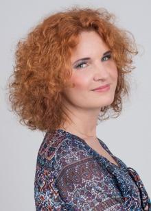 Soňa Kovačičová