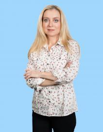 Ing. Hana Hoskinsová