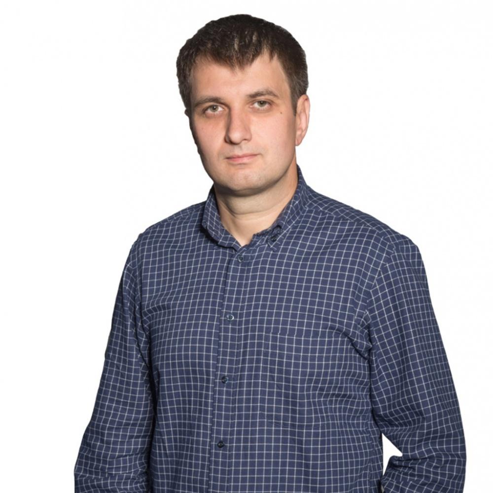 Kirill Tychshenko - RE/MAX Anděl