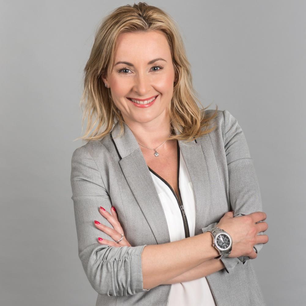 Bc. Andrea Richtárová