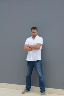 David Mikulec