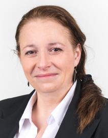 Bc. Monika Fléglová