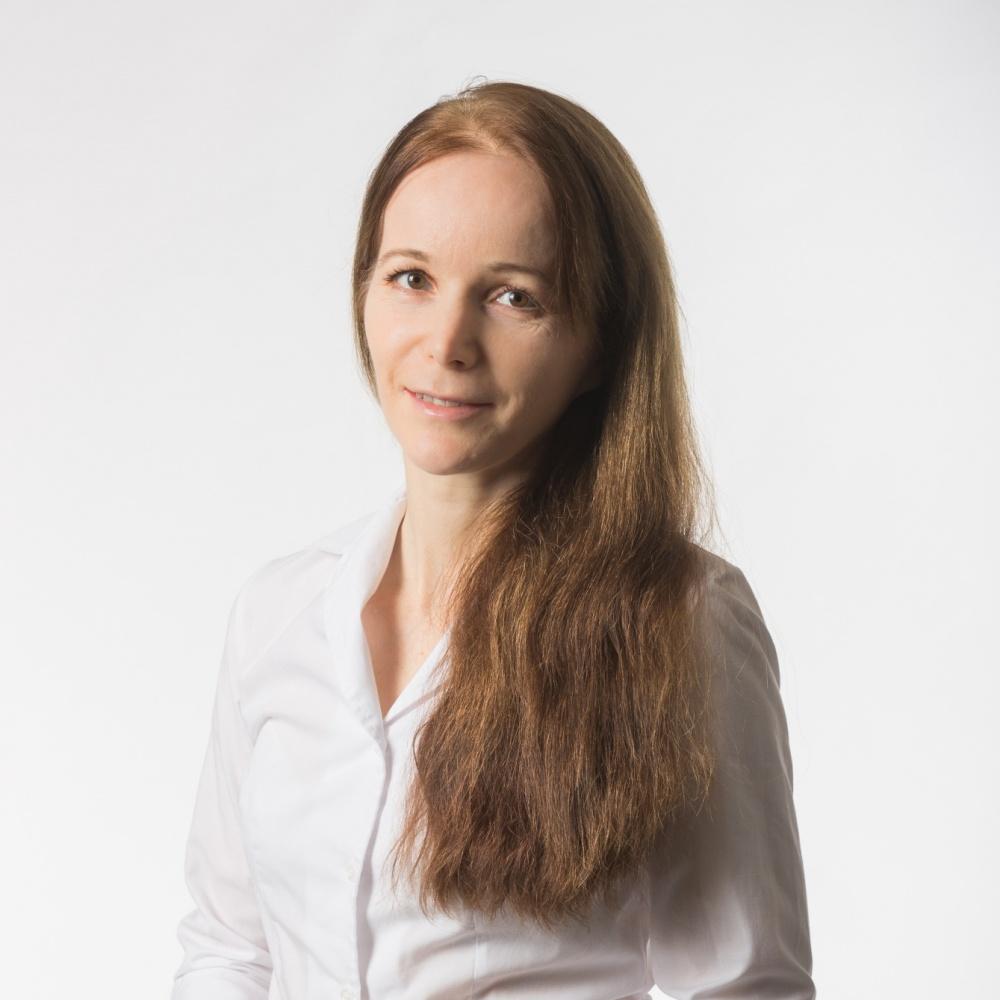 Mgr. Tatiana Matulová - RE/MAX Anděl