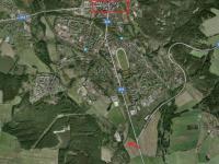 Prodej pozemku 26913 m², Mariánské Lázně