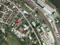 Prodej garáže 25 m², Libčice nad Vltavou