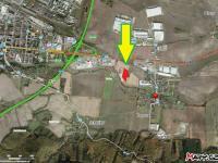 Prodej pozemku 11315 m², Řepov