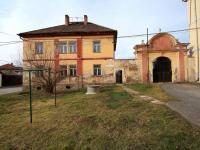 Prodej zemědělského objektu 1000 m², Obořiště
