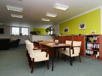 Pronájem komerčního objektu 1110 m², Praha 5 - Radotín