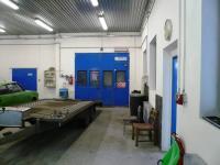 Pronájem komerčního objektu 329 m², Ledce