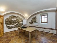 Společenská místnost II. (Prodej zemědělského objektu 1900 m², Chříč)