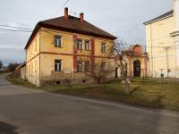 Prodej zemědělského objektu 1500 m², Obořiště