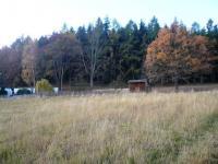 Prodej pozemku 952 m², Podlesí