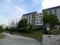 Pronájem garážového stání 13 m², Praha 5 - Košíře