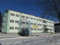 Prodej bytu 1+kk v osobním vlastnictví 34 m², Strašice