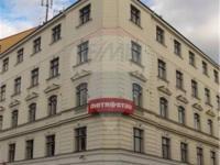Pronájem kancelářských prostor 15 m², Praha 7 - Holešovice
