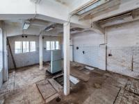 Vnitřní prostory (Prodej výrobních prostor 2300 m², Rakovník)