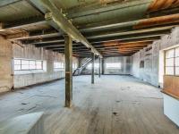 Vnitřní prostory - Prodej výrobních prostor 2300 m², Rakovník