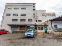 Pohled na objekt (Prodej komerčního objektu 2300 m², Rakovník)