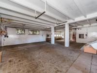 Vnitřní prostory (Prodej komerčního objektu 2300 m², Rakovník)