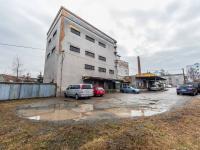 Pohled na objekty (Prodej nájemního domu 2300 m², Rakovník)