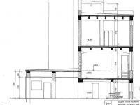 Budova B (Prodej nájemního domu 2300 m², Rakovník)