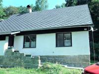 Prodej domu v osobním vlastnictví 162 m², Janov nad Nisou