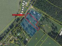 Prodej pozemku 1279 m², Velký Vřešťov