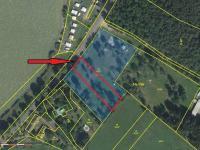 Prodej pozemku 1369 m², Velký Vřešťov
