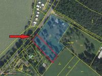 Prodej pozemku 1416 m², Velký Vřešťov
