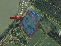 Prodej pozemku 4064 m², Velký Vřešťov