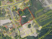 Prodej pozemku 4297 m², Kladno