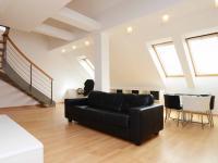 Prodej bytu 3+kk v osobním vlastnictví 110 m², Praha 7 - Holešovice