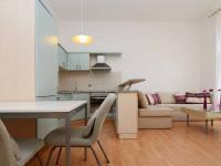 Pronájem bytu 2+kk v osobním vlastnictví 46 m², Praha 5 - Smíchov