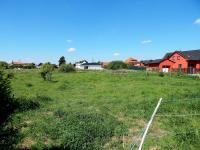 Prodej pozemku 830 m², Praha 4 - Šeberov