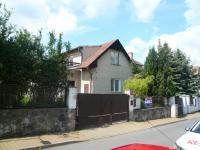 Prodej domu v osobním vlastnictví 265 m², Praha 5 - Lipence