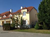 Pronájem domu v osobním vlastnictví 129 m², Praha 6 - Nebušice