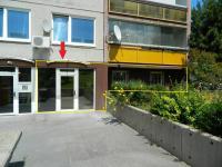 Pronájem komerčního objektu 65 m², Praha 4 - Nusle