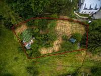 Prodej pozemku 1222 m², Praha 6 - Dejvice