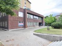 Prodej komerčního objektu 1194 m², Praha 10 - Vršovice