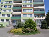 Prodej bytu 2+kk v osobním vlastnictví 46 m², Praha 4 - Komořany