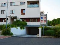 Prodej garážového stání 18 m², Praha 5 - Stodůlky