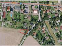 Prodej pozemku 701 m², Tehovec
