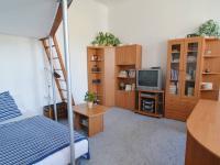 Prodej bytu 3+1 v družstevním vlastnictví 97 m², Praha 8 - Karlín