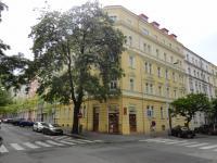 Prodej obchodních prostor 25 m², Praha 2 - Vinohrady