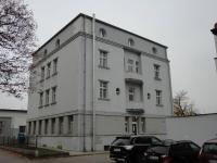Pronájem kancelářských prostor 170 m², Praha 10 - Hostivař