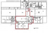 Pronájem kancelářských prostor 258 m², Praha 10 - Hostivař