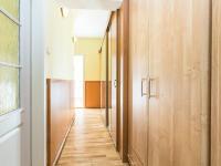 Prodej bytu 4+1 v osobním vlastnictví 89 m², Praha 5 - Hlubočepy