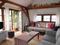 Prodej bytu 3+1 v družstevním vlastnictví 140 m², Praha 4 - Krč
